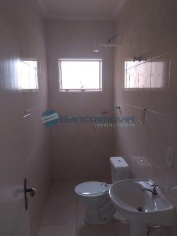 Casa para alugar com 2 dormitórios em Marieta dian, Paulínia cod:CA01530 - Foto 12