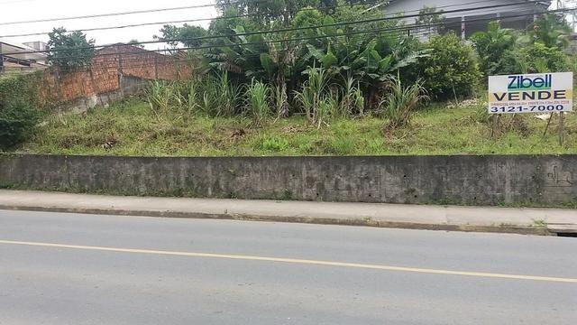 Terreno comercial com 30,00m de frente pra rua Monsenhor Gercino. Faça sua proposta !