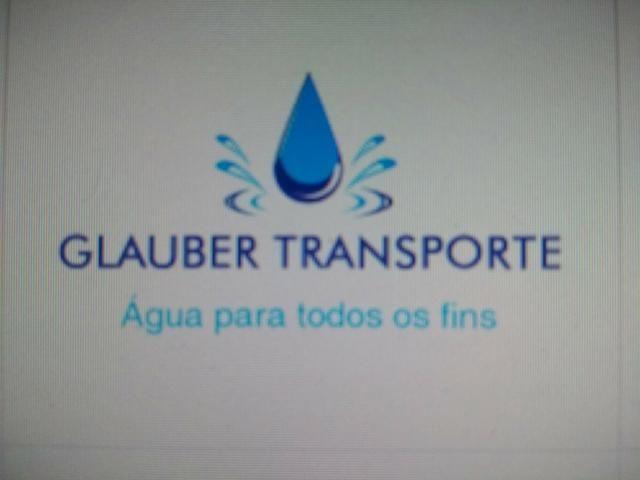 Caminhão pipa água para todos os fins aceitamos cartões