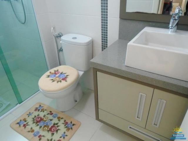 Apartamento à venda com 3 dormitórios em Ingleses, Florianopolis cod:10789 - Foto 20
