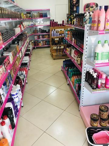 Gondula loja de cosméticos - Foto 4