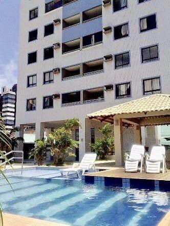 Apartamento 2 quartos proximo ao Natal Shopping, Residencial Lazuli-65M2