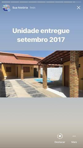 Oportunidade única Casas novas e financiáveis