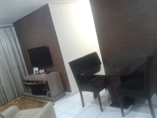 Vende-se apartamento com 3/4 em Nova Parnamirim