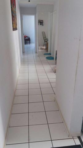 Vende-se apartamento 2 quartos