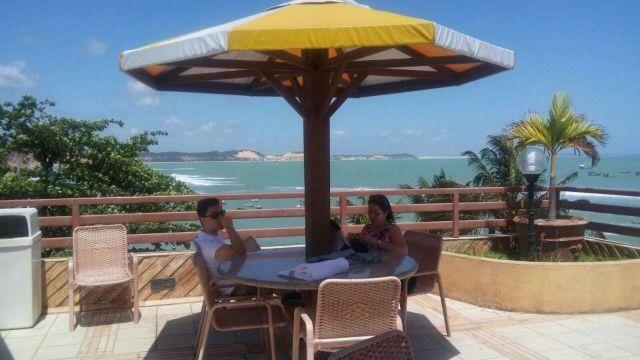 Flat - Condomínio Pipa Bays - Praia de Pipa