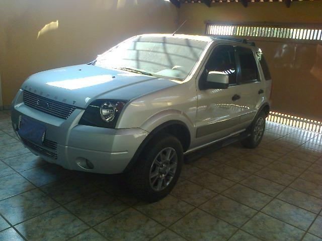 Ford ecosport XLT 2.0/16V
