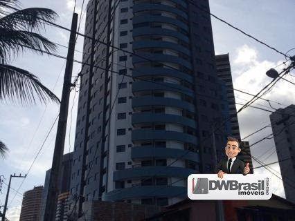 Excelente Apartamento em Ponta Negra