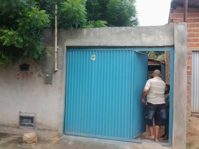 Casa no park brasil 3