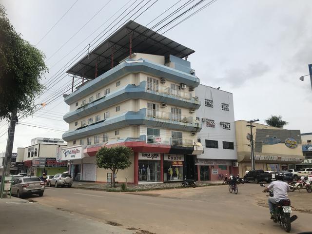 Aluga-se Apartamentos em Ariquemes
