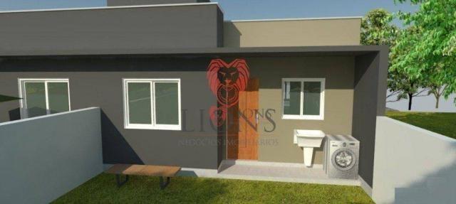Casa residencial à venda, bom sucesso, gravataí - . - Foto 2