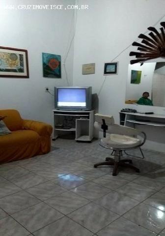 Casa Plana/Usada para Venda, Cascavel / CE, bairro Centro, 2 dormitórios, 1 banheiro - Foto 3