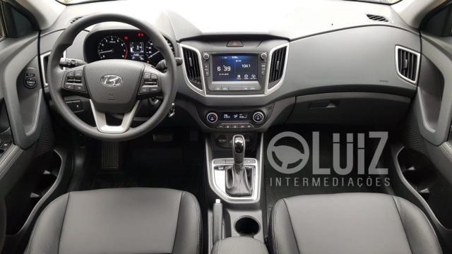 HYUNDAI CRETA 2019/2019 1.6 16V FLEX PULSE PLUS AUTOMÁTICO - Foto 3