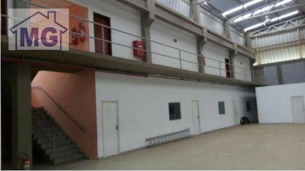 Galpão para alugar, 990 m² por R$ 15.000/mês - Cabiúnas - Macaé/RJ - Foto 4