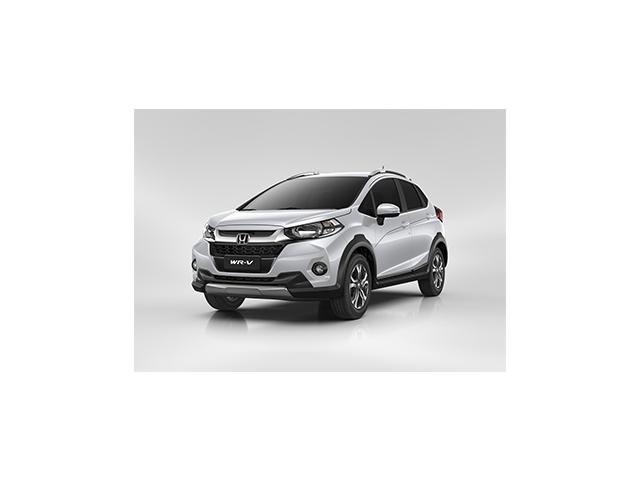 Honda Wr-v 1.5 16v flexone exl cvt - Foto 2