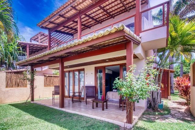 Casa luxuosa com jacuzzi e vista para o mar no Pipa Beleza Spa Resort - Foto 2