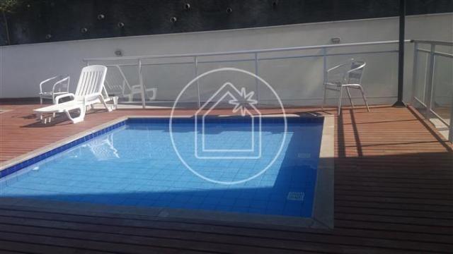 Apartamento à venda com 2 dormitórios em Tanque, Rio de janeiro cod:848291 - Foto 3