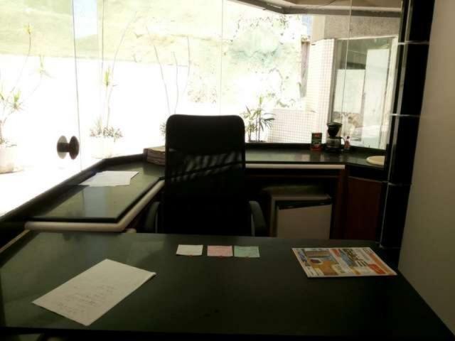 Excelente oportunidade de negócio em ondina. sala para escritório ou loja. - Foto 11