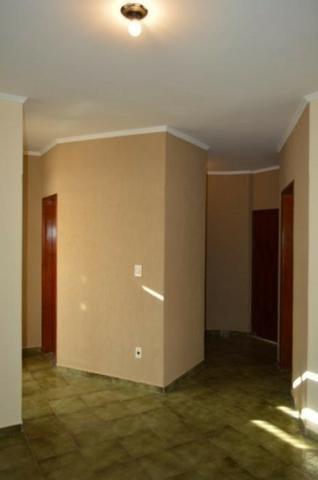 Casa em batatais,3 dormitorios,1 suite, piscina, sauna e varanda gourmet, região central - Foto 18
