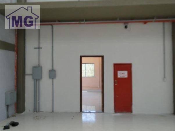 Galpão para alugar, 990 m² por R$ 15.000/mês - Cabiúnas - Macaé/RJ - Foto 6