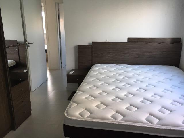 Apartamento para locação de DIÁRIA - Praia de Palmas/SC - Foto 9