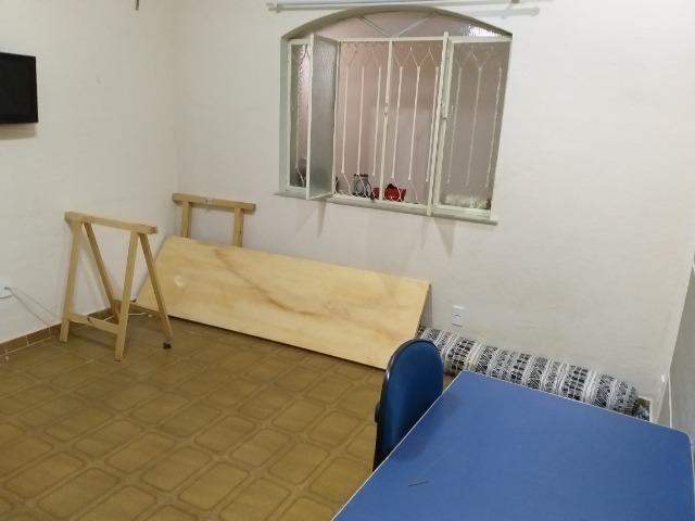 Excelente apartamento com sala 03 dormitórios no bairro mais cobiçado vila da penha - Foto 3
