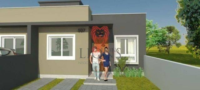 Casa residencial à venda, bom sucesso, gravataí - . - Foto 7