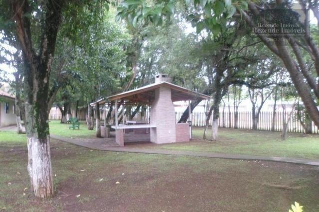 F-AP0912 Apartamento com 2 dormitórios à venda, 45 m² por R$ 129.000 - Fazendinha-Curitiba - Foto 18