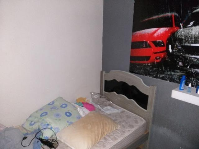 Excelente apartamento com sala 03 dormitórios no bairro mais cobiçado vila da penha - Foto 9