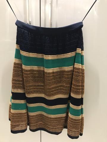 7ed2f50b3 Saia tricot Maria Filó - Roupas e calçados - Higienópolis