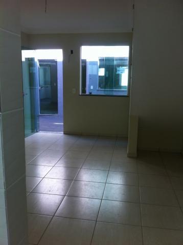 Casa à venda com 2 dormitórios em Guarani, Belo horizonte cod:9600
