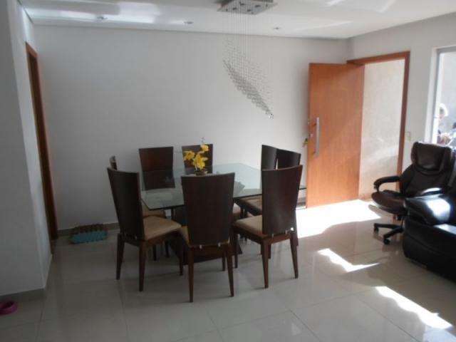 Casa à venda com 3 dormitórios em Caiçara, Belo horizonte cod:13976