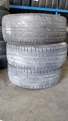 2 pneus 215/45R17