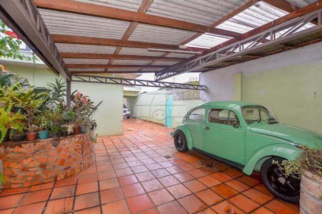 Terreno à venda em Alto da rua xv, Curitiba cod:149621 - Foto 20