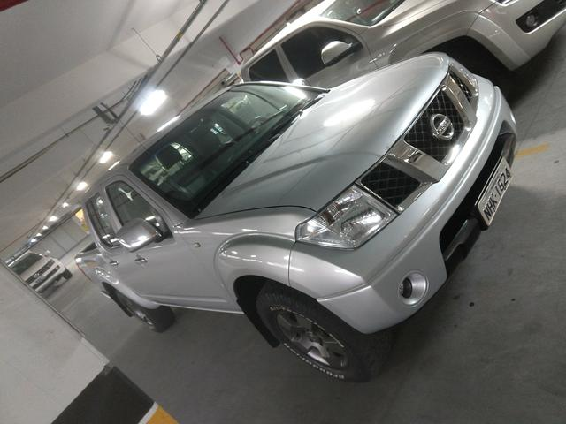 Nissan Frontier Sel manual diesel 4x4 , 2008