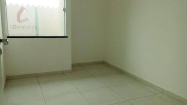 Casa residencial à venda, Cidade dos Funcionários, Fortaleza. - Foto 14