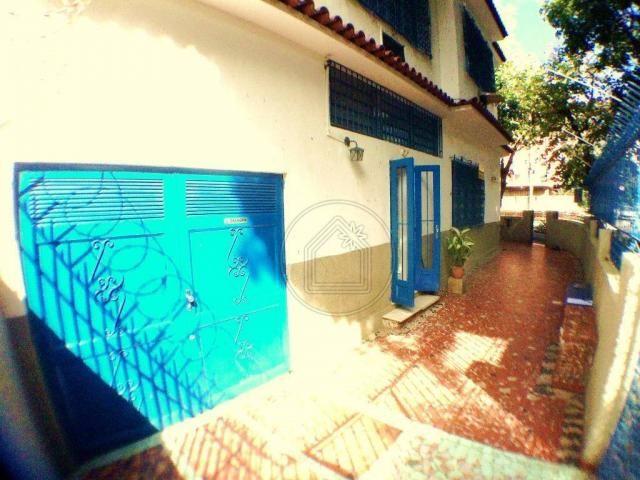 Grajaú, rua araxá ,casa com 5 dormitórios à venda, 200 m² por r$ 790.000,00 - grajaú - rio - Foto 19