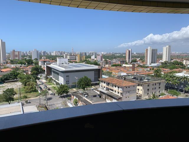 Apartamento para aluguel tem 95 m2 com 3 quartos em Joaquim Távora - Fortaleza - Ceará - Foto 3