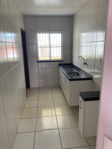 Casa para aluguel com 90 m2 no Passare com 3 quartos em Serrinha - Fortaleza - Ceará - Foto 2