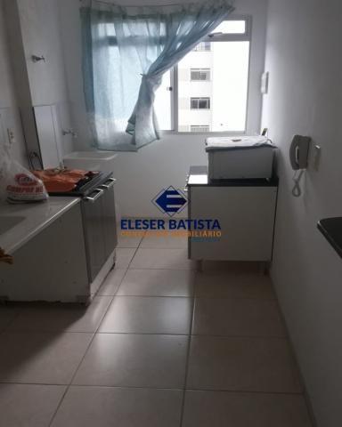 Apartamento à venda com 2 dormitórios em Parque valence, Serra cod:AP00161 - Foto 5