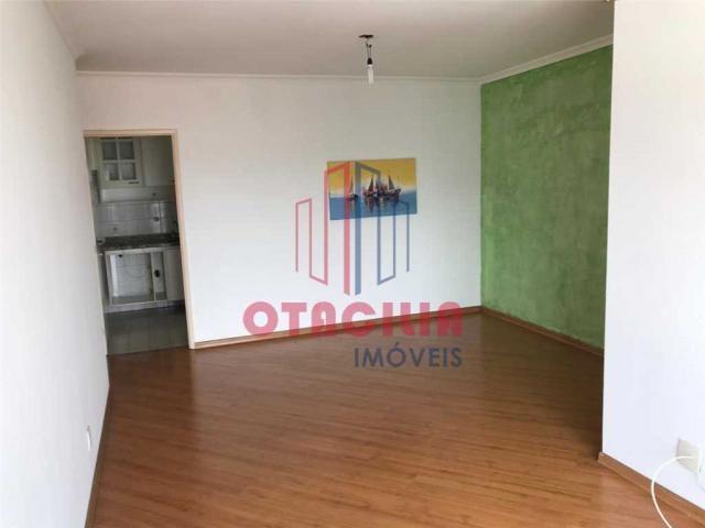 Apartamento para alugar com 3 dormitórios em Vila sao pedro, Santo andre cod:23325 - Foto 2