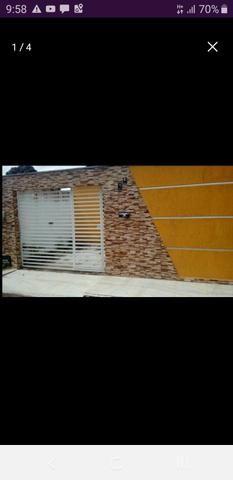 Vendo casa no Santarém