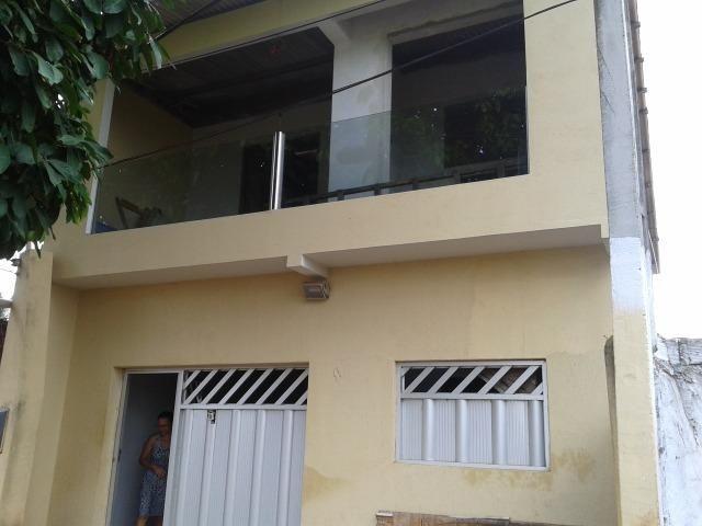 Casa duplex em igapó , perto da tomaz landim e de zani madeiras