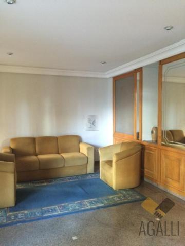 Apartamento à venda com 3 dormitórios em Portão, Curitiba cod:351-17 - Foto 4