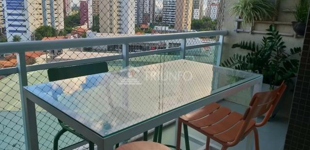 (EXR) Oportunidade no Green Garden Residence, em Cocó | 78m², 3 quartos, 2 vagas - Foto 2