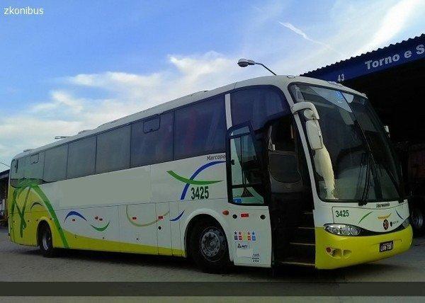 Ônibus Paradiso ( Parcelamos )