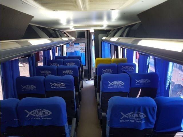 Ônibus Comil - Foto 4