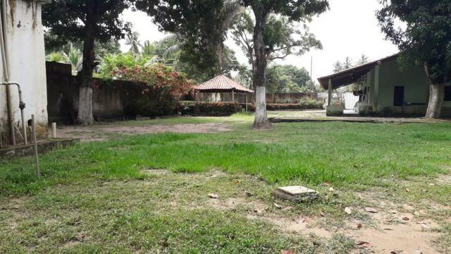 [Venda] Sítio na avenida | Casa + Campo + Açudes | 16.000 m² - Foto 12