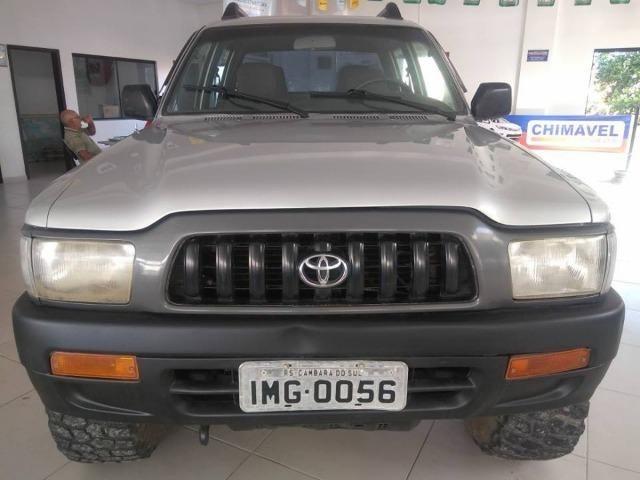Toyota Hilux cd - Foto 13