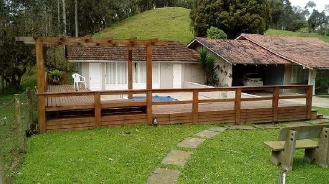 Chácara para Venda, 168.604,00 m², São Bento do Sul / SC, bairro Serra Alta